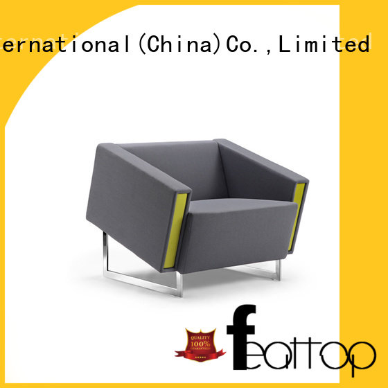 Modern Small Office Couch Supplier For